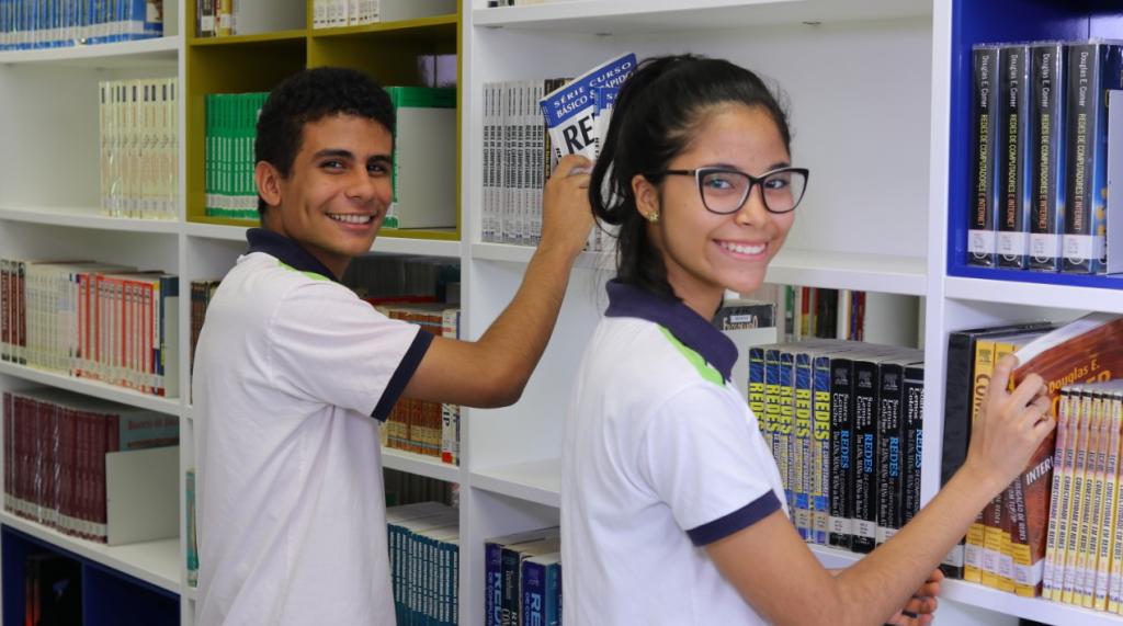 Fundação Matias Machline realiza 'simuladão' para alunos do projeto 'Preparar FMM', neste sábado