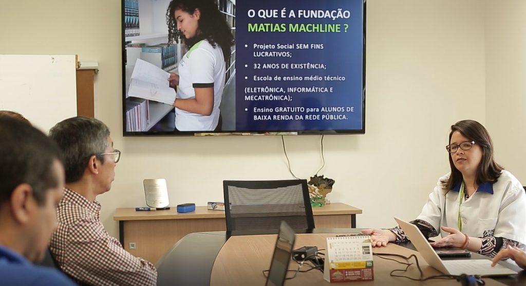 Fundação Matias Machline nomeia novos membros para conselho curador da instituição